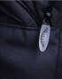 arma-mi boscu black zip close up