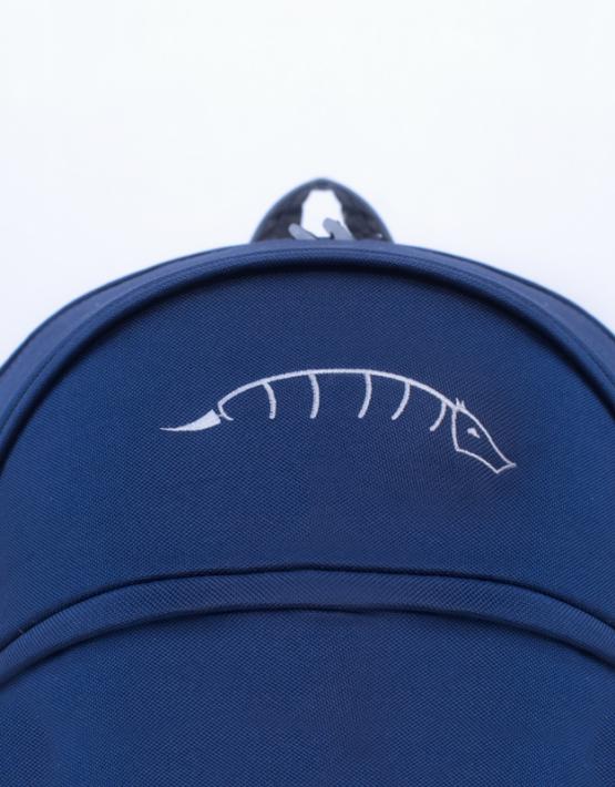 arma-mi dmetrius blue top half front