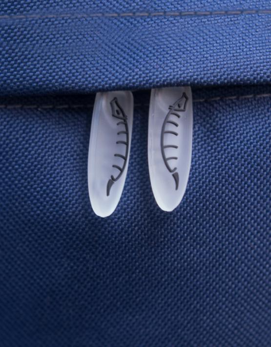 arma-mi dmetrius blue zip close up