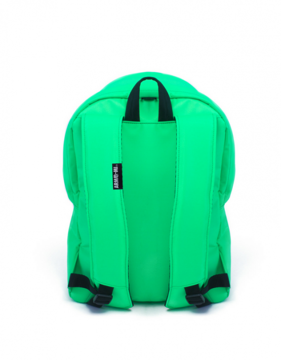 arma-mi lucent green back