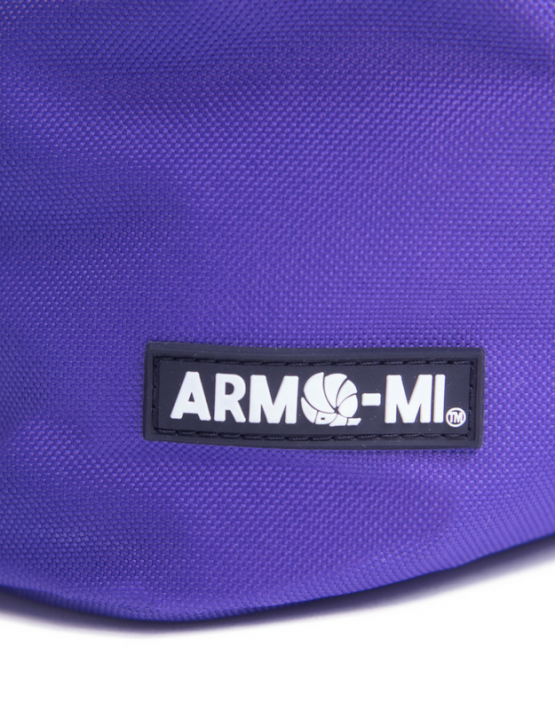 arma-mi magma purple badge