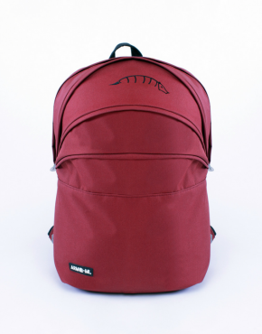 arma-mi rustic red front