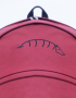 arma-mi rustic red top half front