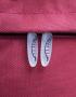 arma-mi rustic red zip close up