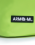 arma-mi vivid yellow badge