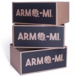 arma-mi delivery boxes